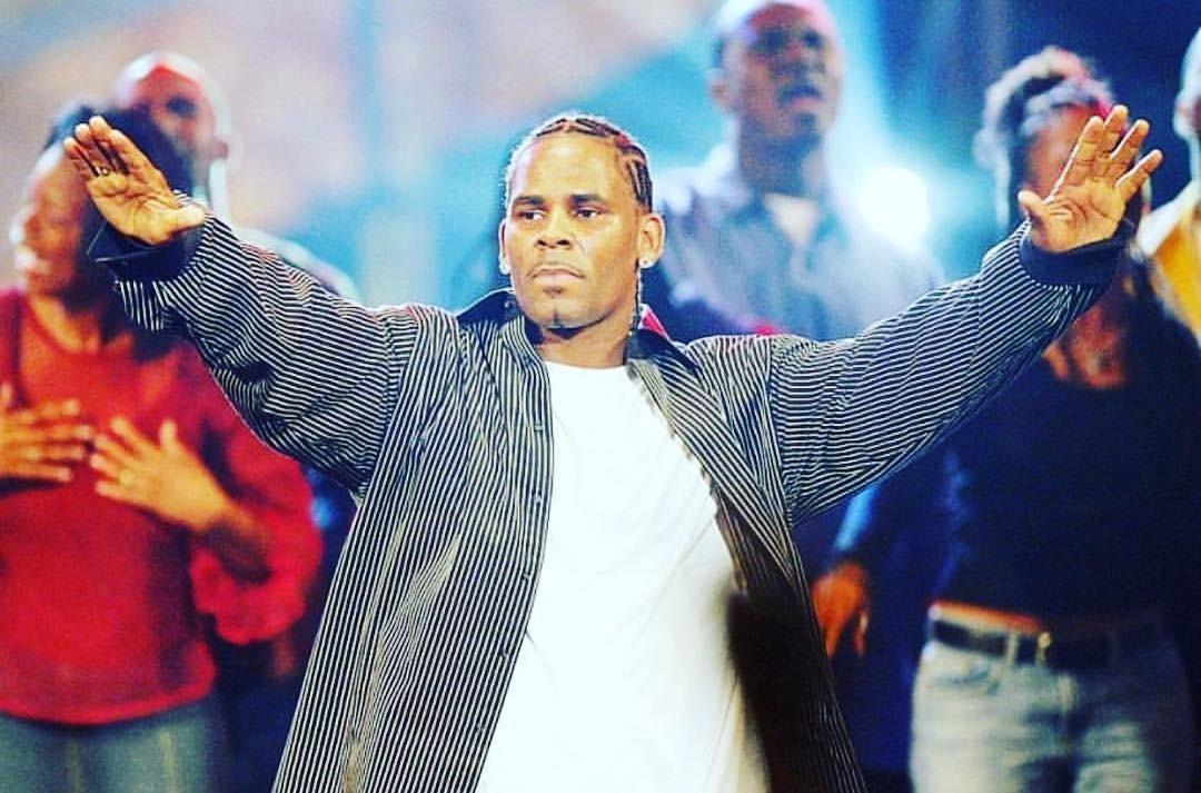 Рэпера R.Kelly признали виновным визнасиловании