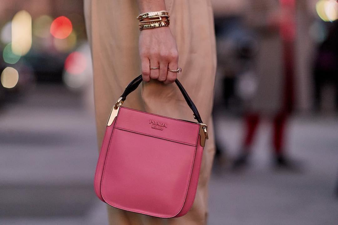 Тест: угадай, сколько стоят эти сумки по фотографии
