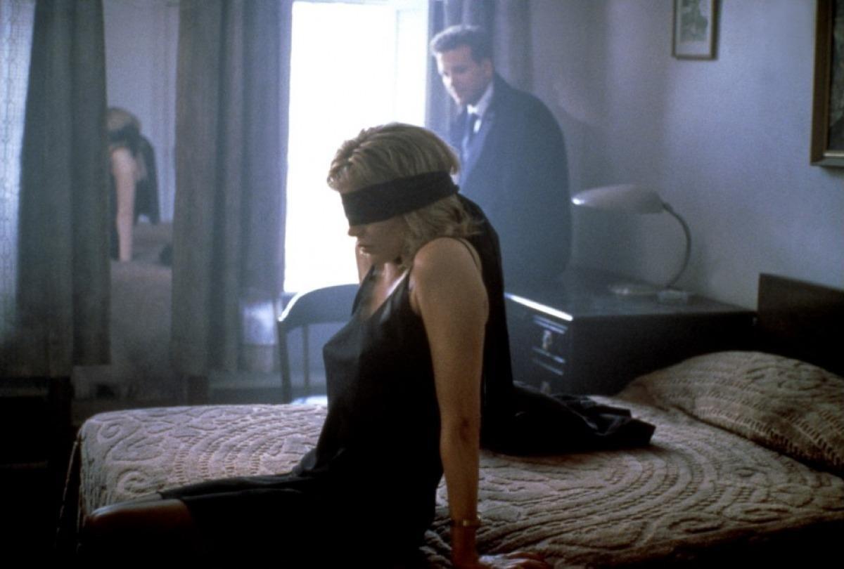 20 фильмов, которые приятно посмотреть в постели с любимым