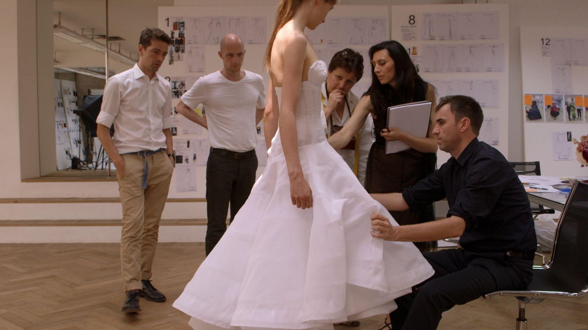 10 фильмов о дизайнерах, моделях и моде в целом, которые раскроют все секреты индустрии