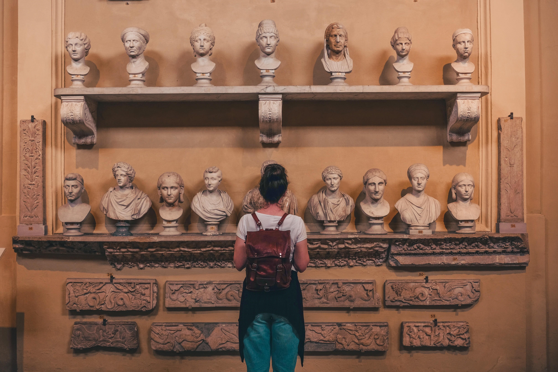 12 способов не превратить посещение музея в кошмар