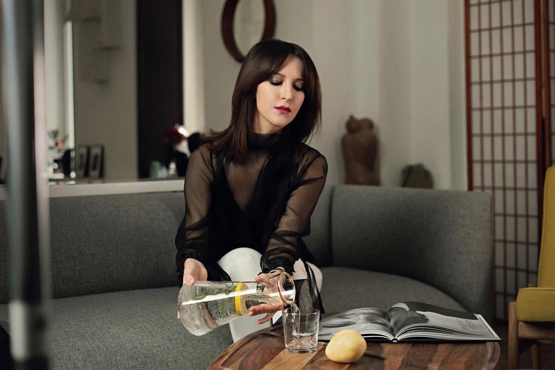 Матильда Шнурова рассказала, как справилась с бессонницей после развода
