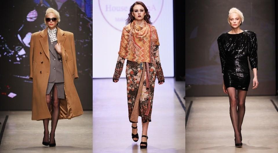 Этнические мотивы и цитаты из 80-х: как прошел четвертый день Mercedes-Benz Fashion Week