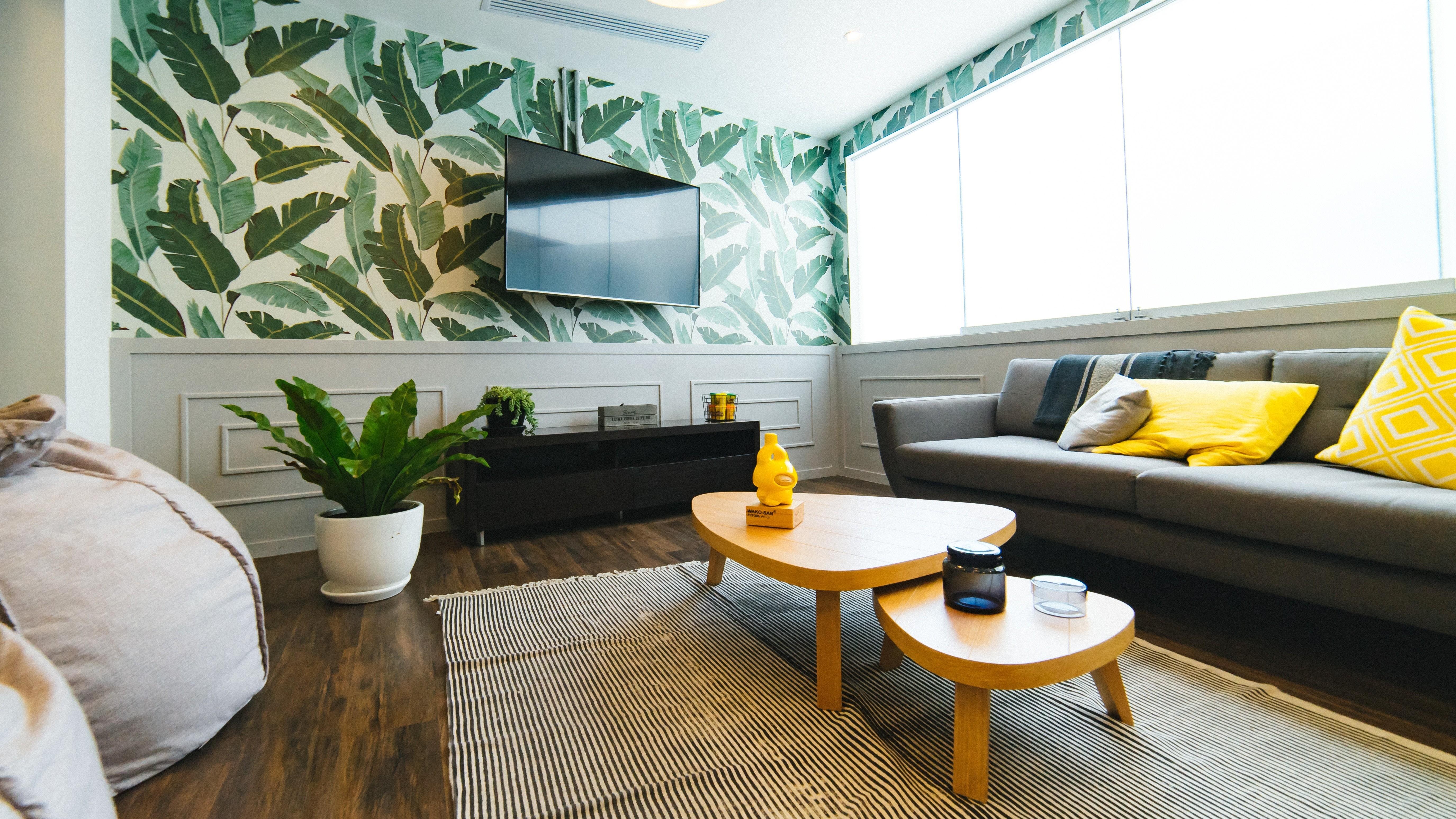 7 лайфхаков по оформлению квартиры, чтобы потом не мучиться с уборкой