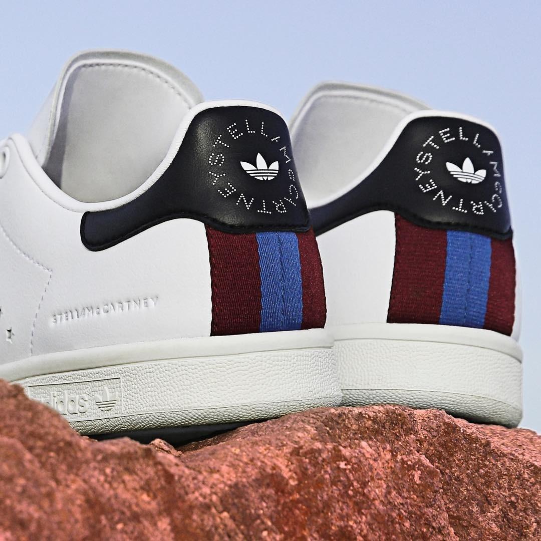 Adidas и Stella McCartney создают из переработанного пластика и рыболовных сетей обувь и одежду, которая является и технологичной, испортивной. А заменитель кожи из отходов, которые загр...