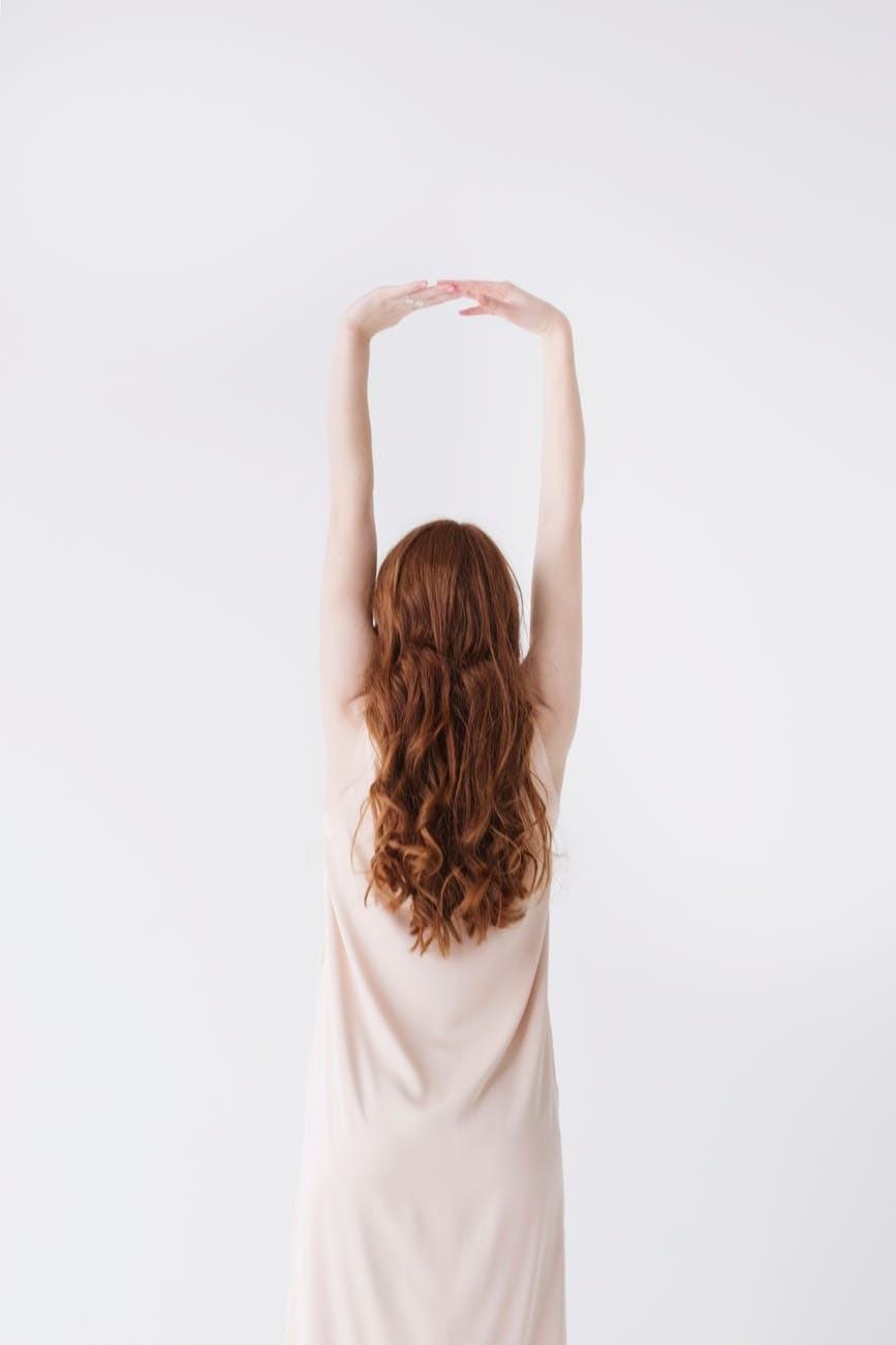 Профориентация: система по уходу за волосами Mixology и Detox