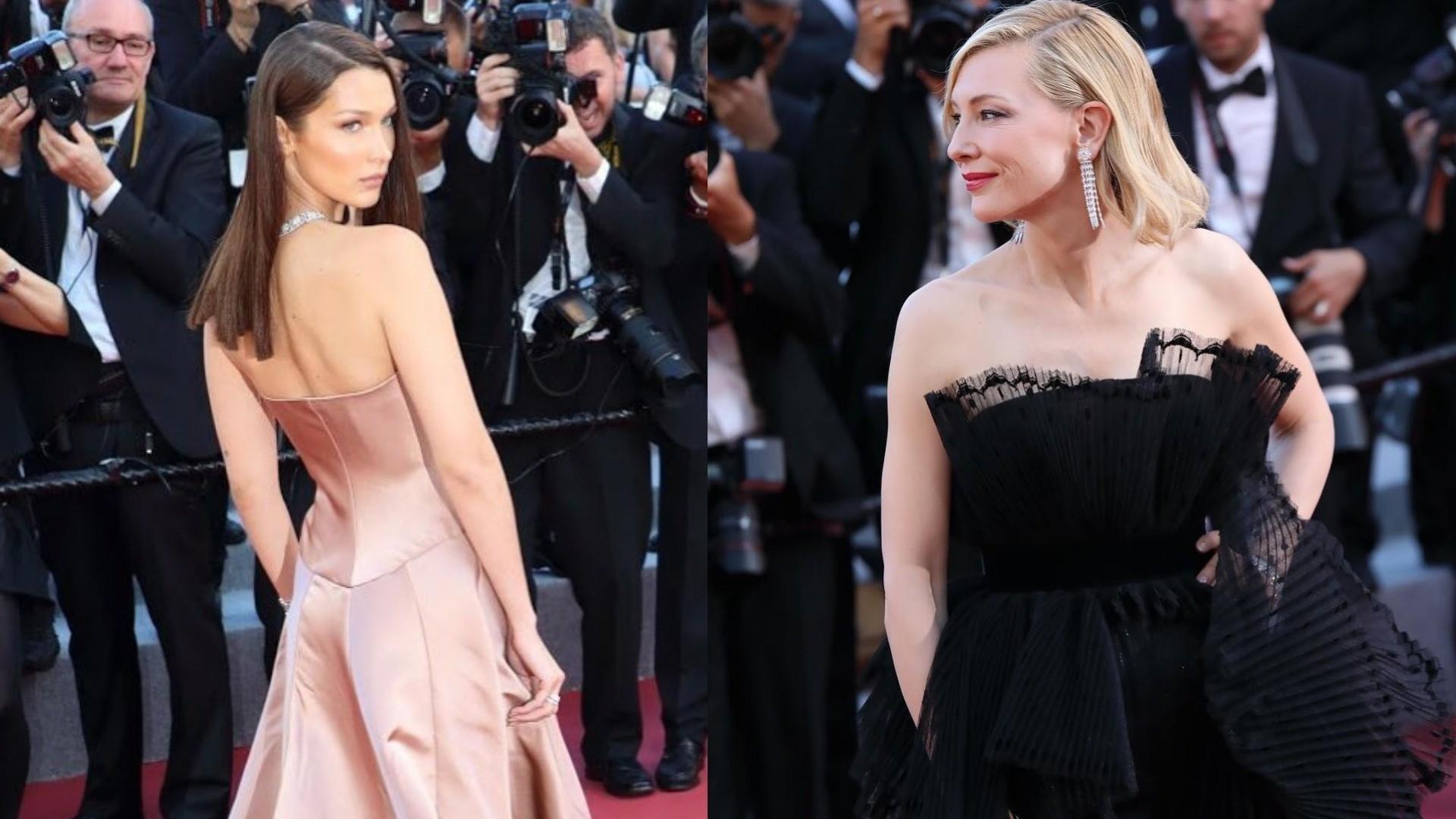 Стоп, снято! Как феминизм завоевывает Каннский кинофестиваль