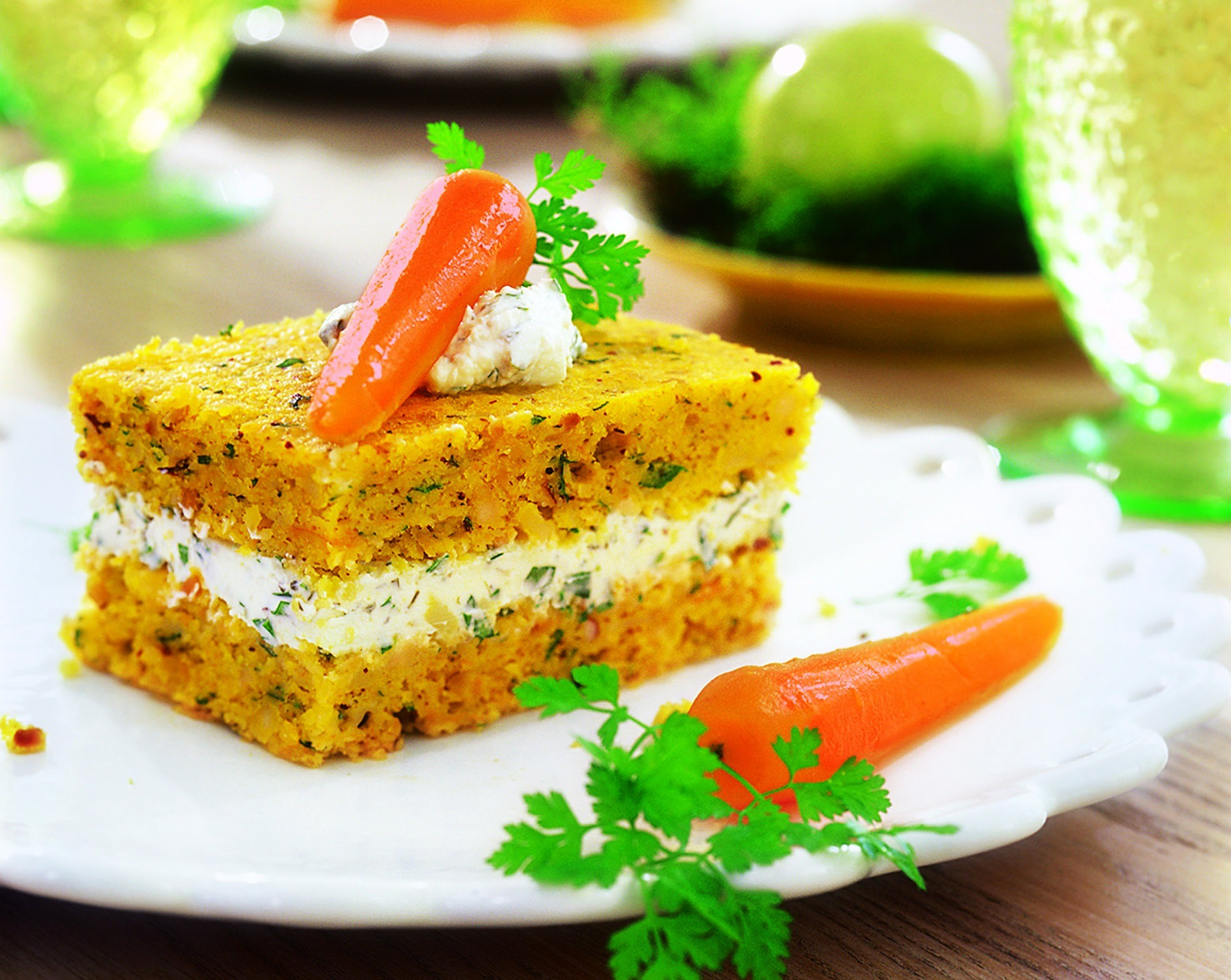 Просто, как все гениальное: рецепт морковного пирога