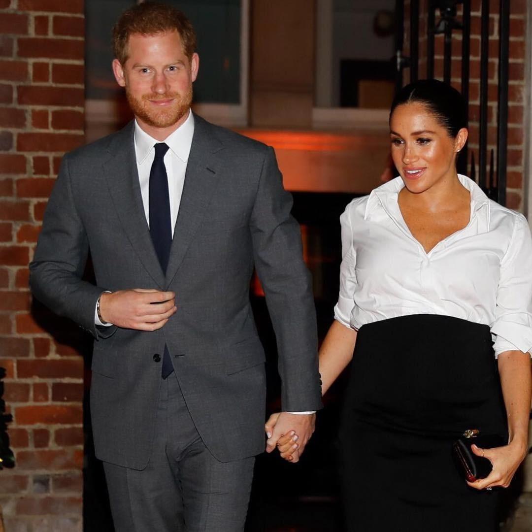 Принц Гарри начал бояться соцсетей после создания личного аккаунта вInstagram