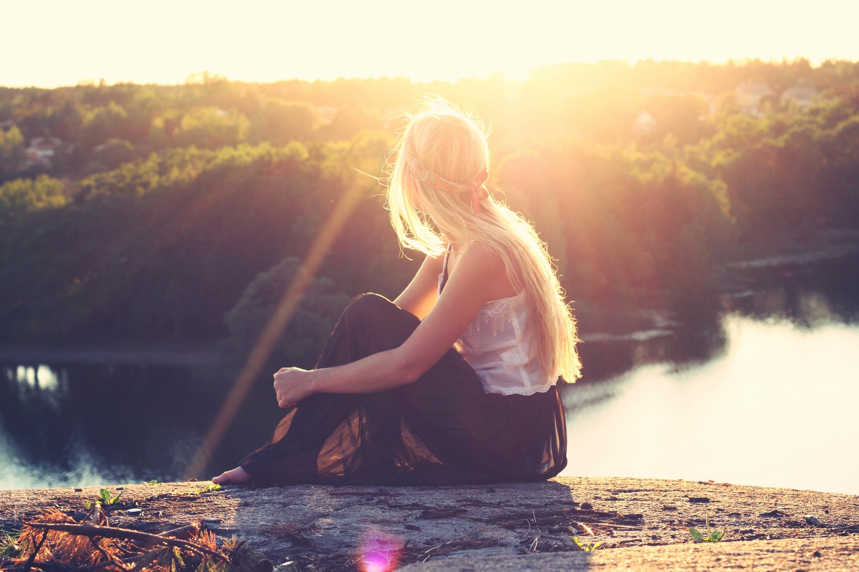 10 вещей, которые не стоит терпеть ни одной женщине