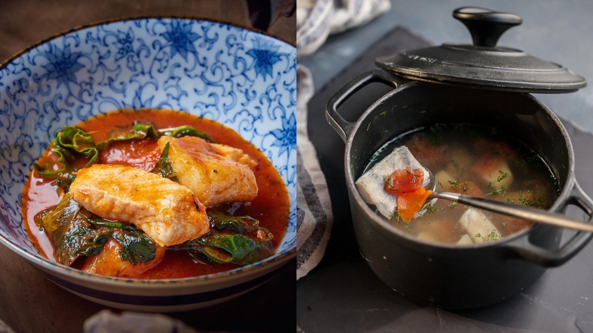 5 крутых рецептов супов от известных шеф-поваров