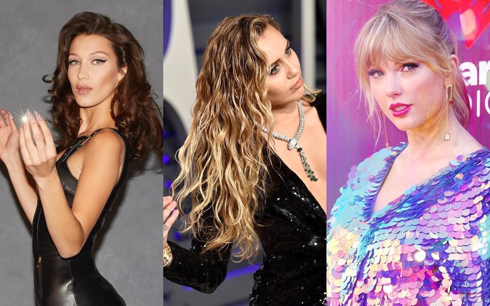 Модные стрижки на длинные волосы 2019 (на примерах звезд)
