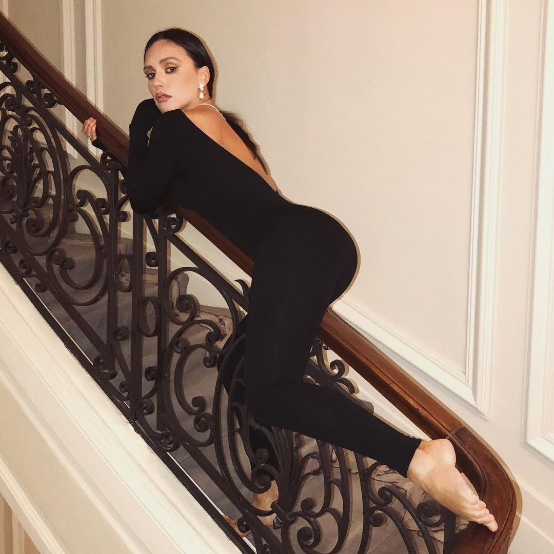 Ольга Серябкина обнажилась для обложки своего альбома