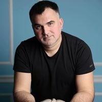 Дмитрий  Журкин