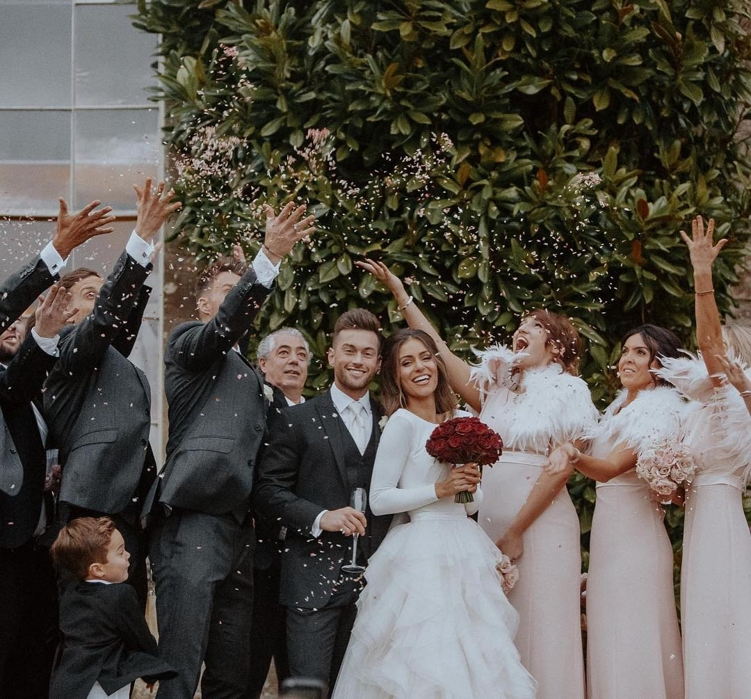 Что надеть на свадьбу: рекомендации для гостей