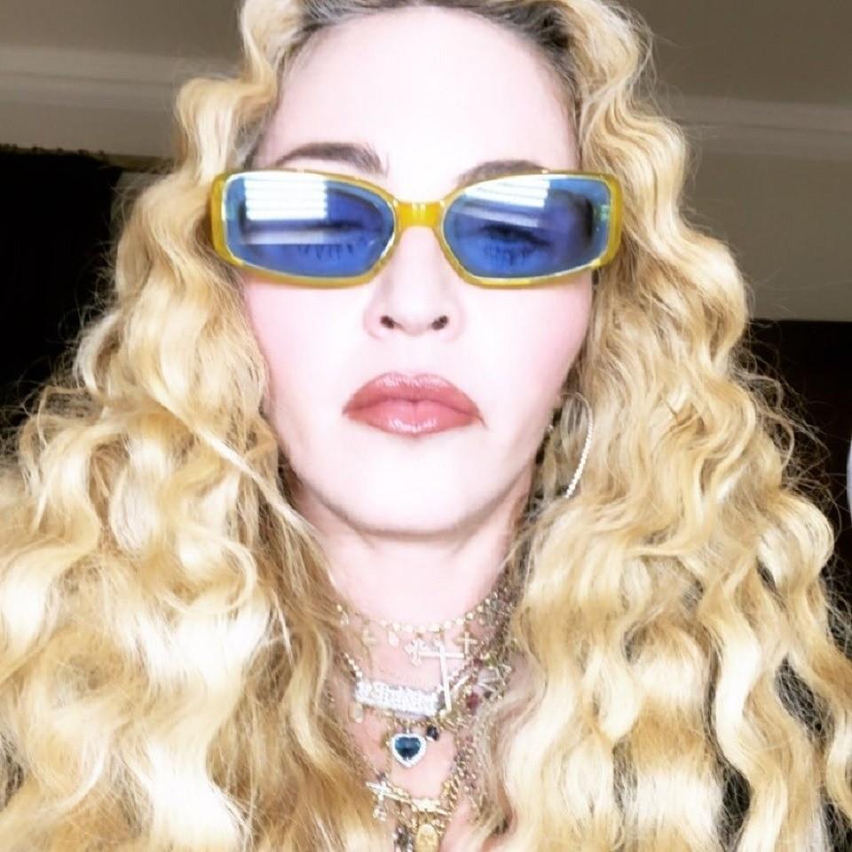 Мадонна выступит на«Евровидении-2019» вИзраиле