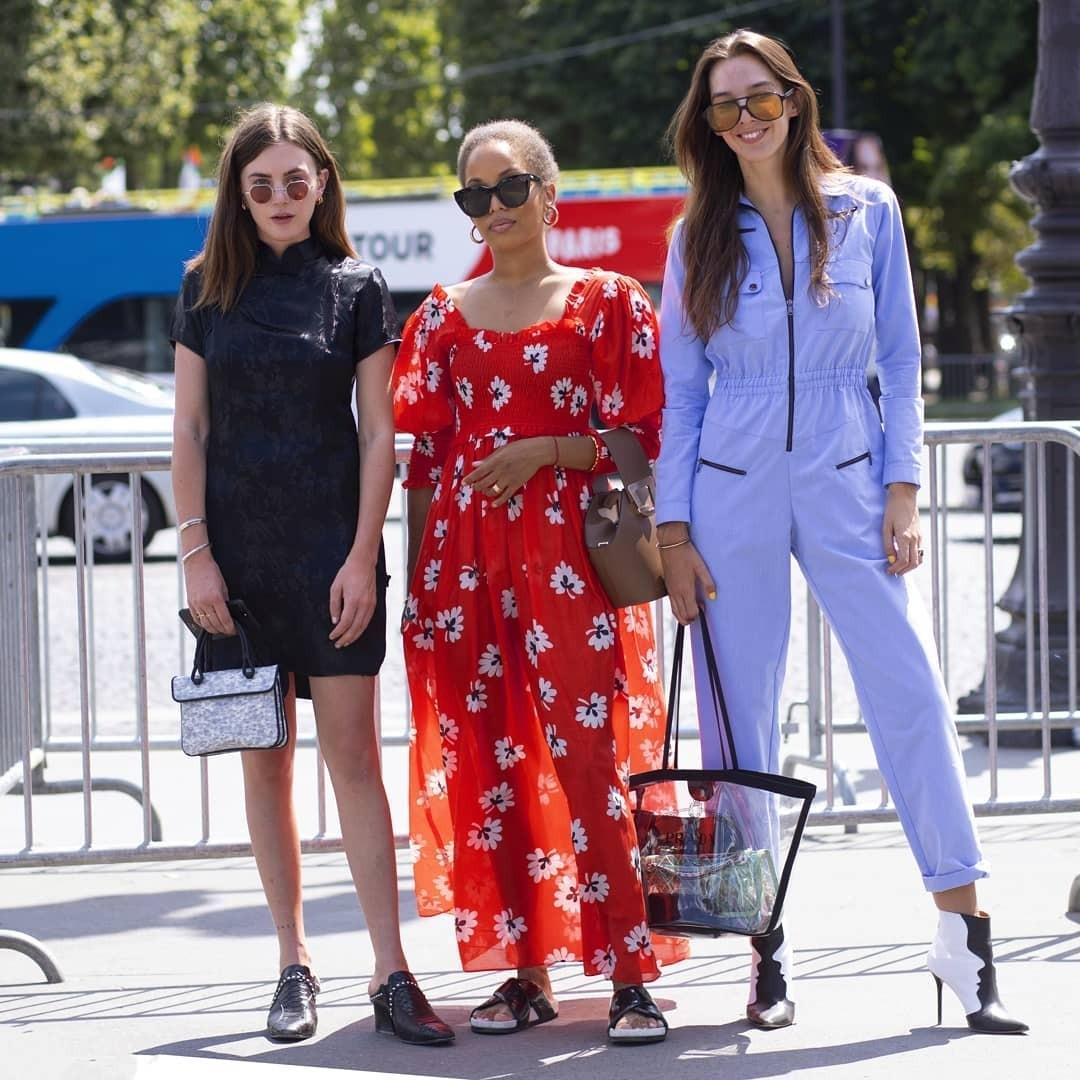Тренд сезона — комбинезон: какой выбрать и с чем носить