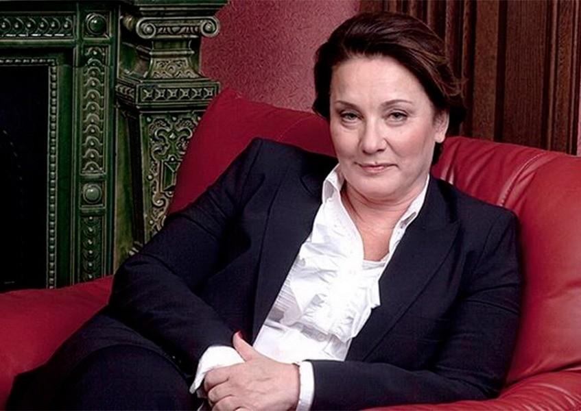 5 жен олигархов, которых не поменяли на подруг помоложе