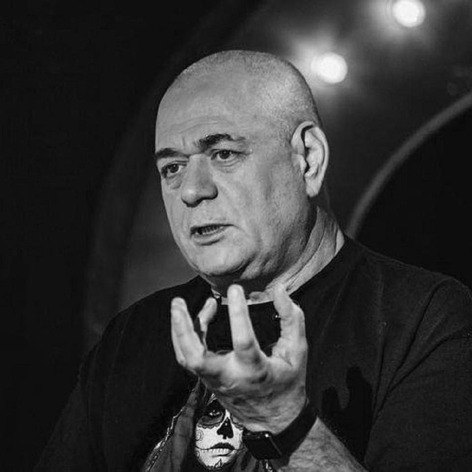 В Сети появилось видео с места гибели Сергея Доренко