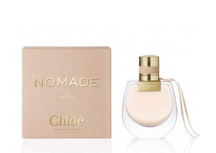 Парфюмерная вода Nomade Eau de Parfum, Chloe