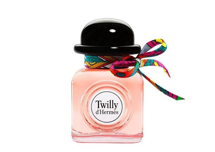 Парфюмерная вода Twilly, Hermes
