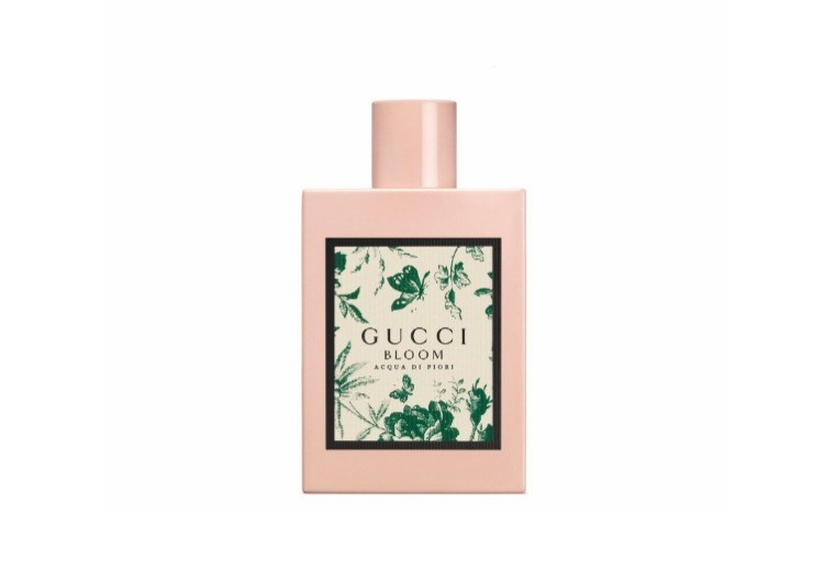 Аромат Gucci Bloom Acqua di Fiori, Gucci