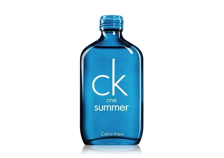 Туалетная вода CK One Summer, Calvin Klein