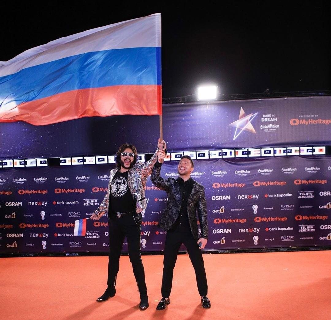 «Евровидение-2019» официально стартовало вТель-Авиве