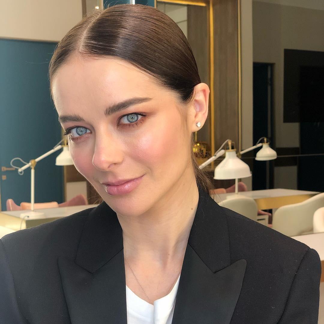 Марина Александрова впервые на видео показала лицо дочери