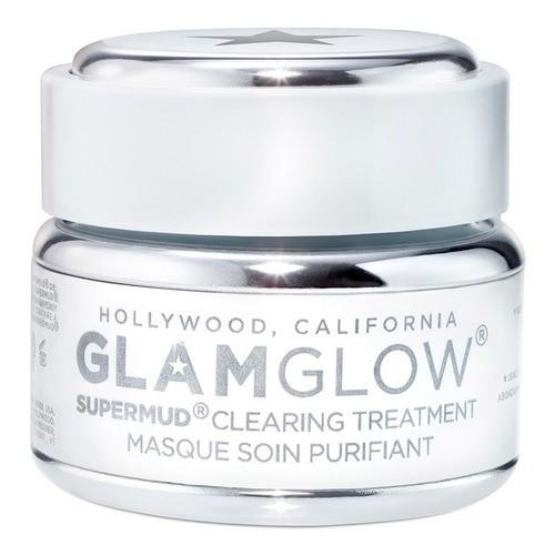 Маска для лица Clearing Supermud Treatment, Glamglow