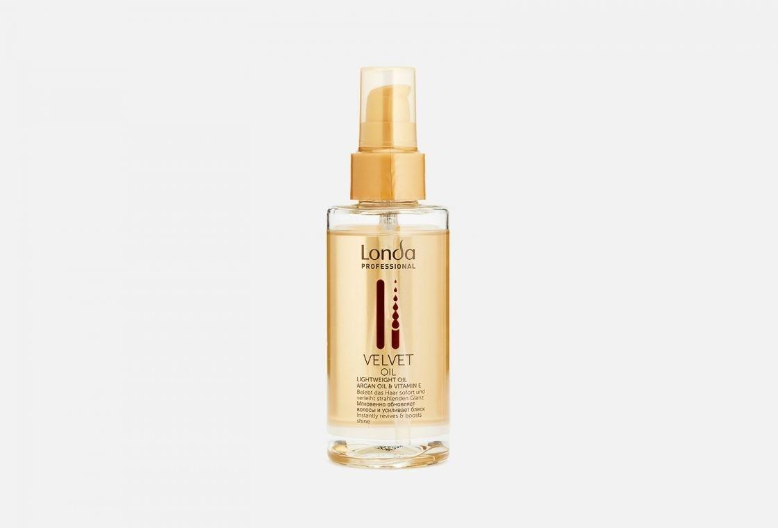 Маслодля волос без утяжеления Velvet Oil, Londa Professional