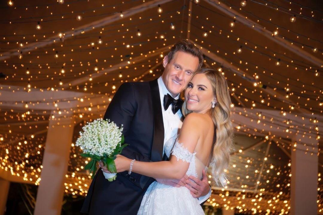 Бывший муж Меган Маркл женился
