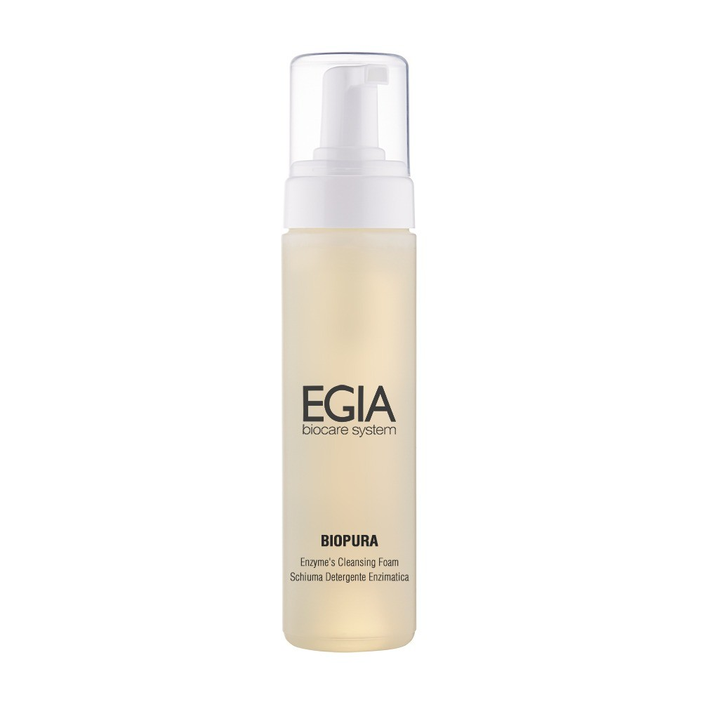 Пенка Enzyme's Cleansing Foam, Egia
