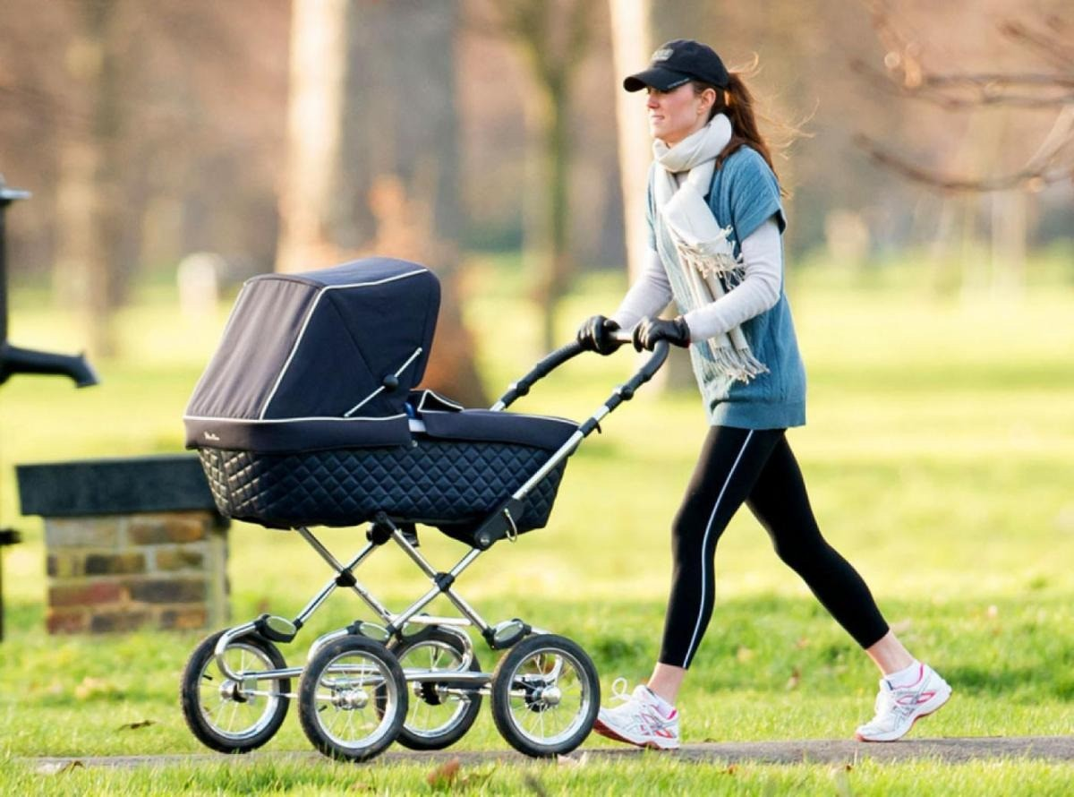 5 колясок, которые выбирают только модные мамы