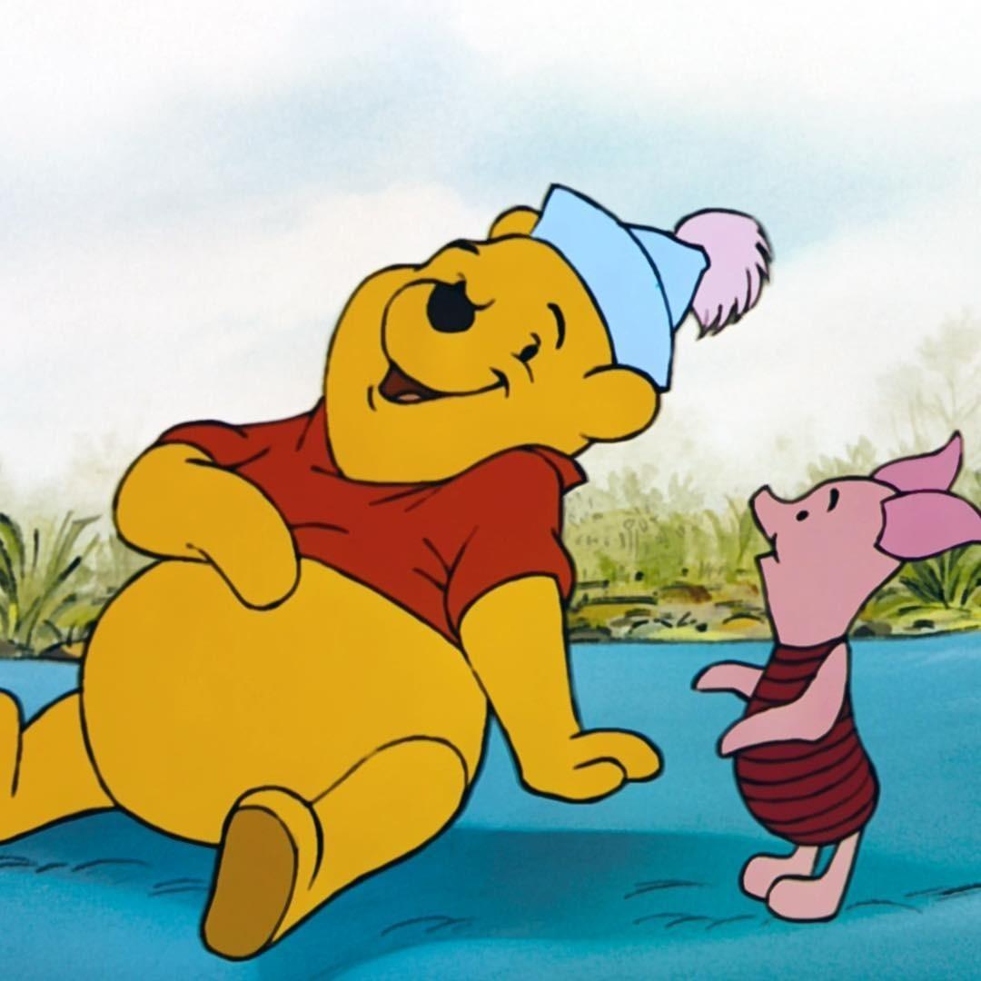 Disney нарисовал мультфильм про Винни-Пуха для Меган Маркл и принца Гарри