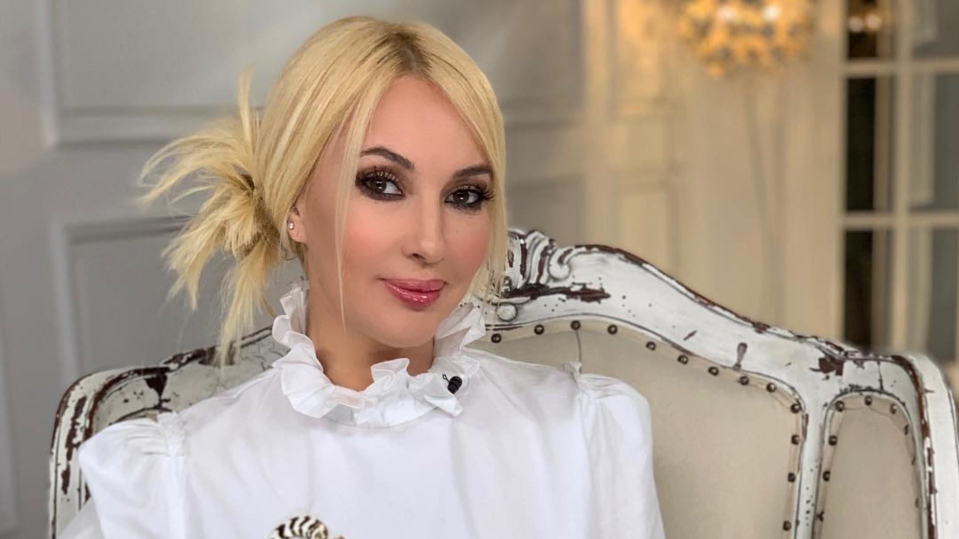 Лера Кудрявцева раскритиковала собственное селфи