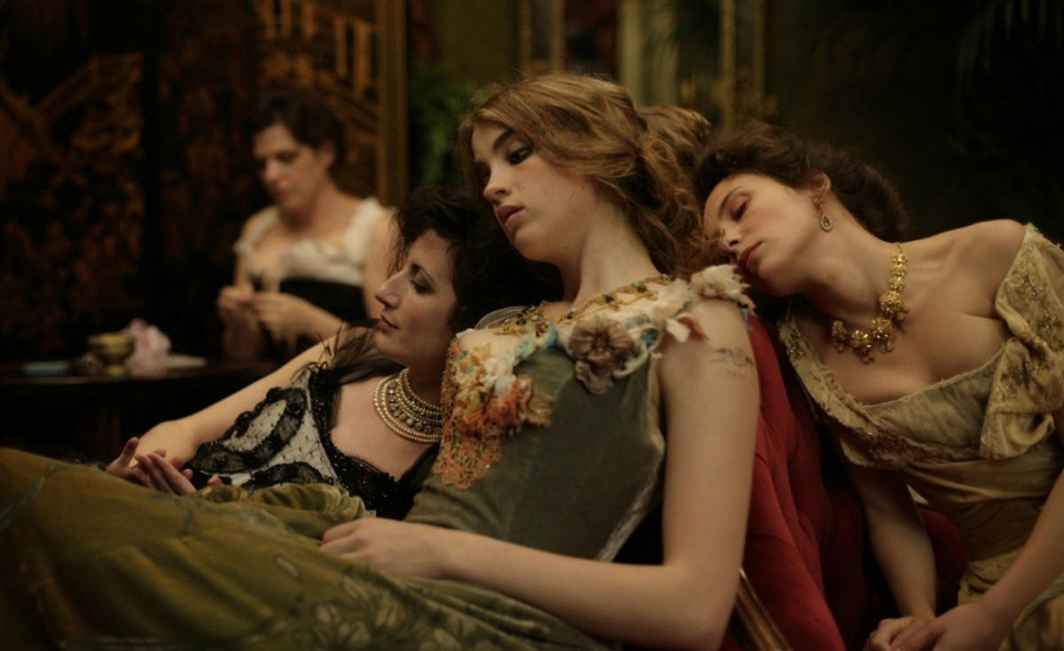 Упс! Самые крутые фильмы и сериалы о проститутках