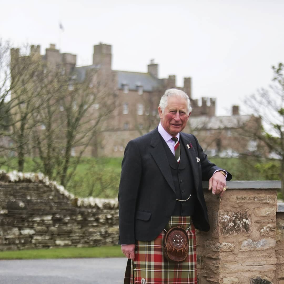 Принц Чарльз открыл собственную гостиницу
