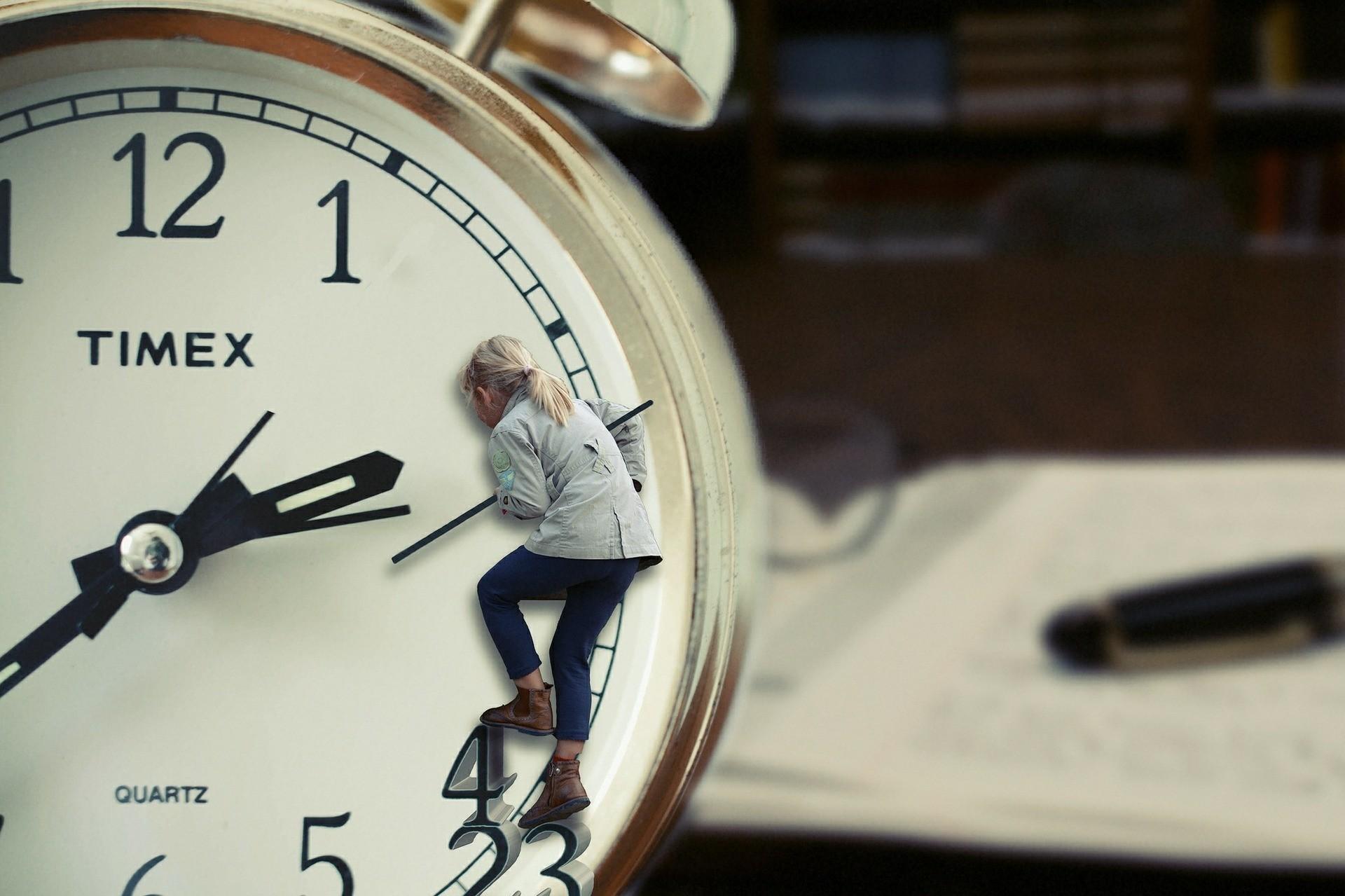 Новая жизнь с понедельника: почему это полный провал