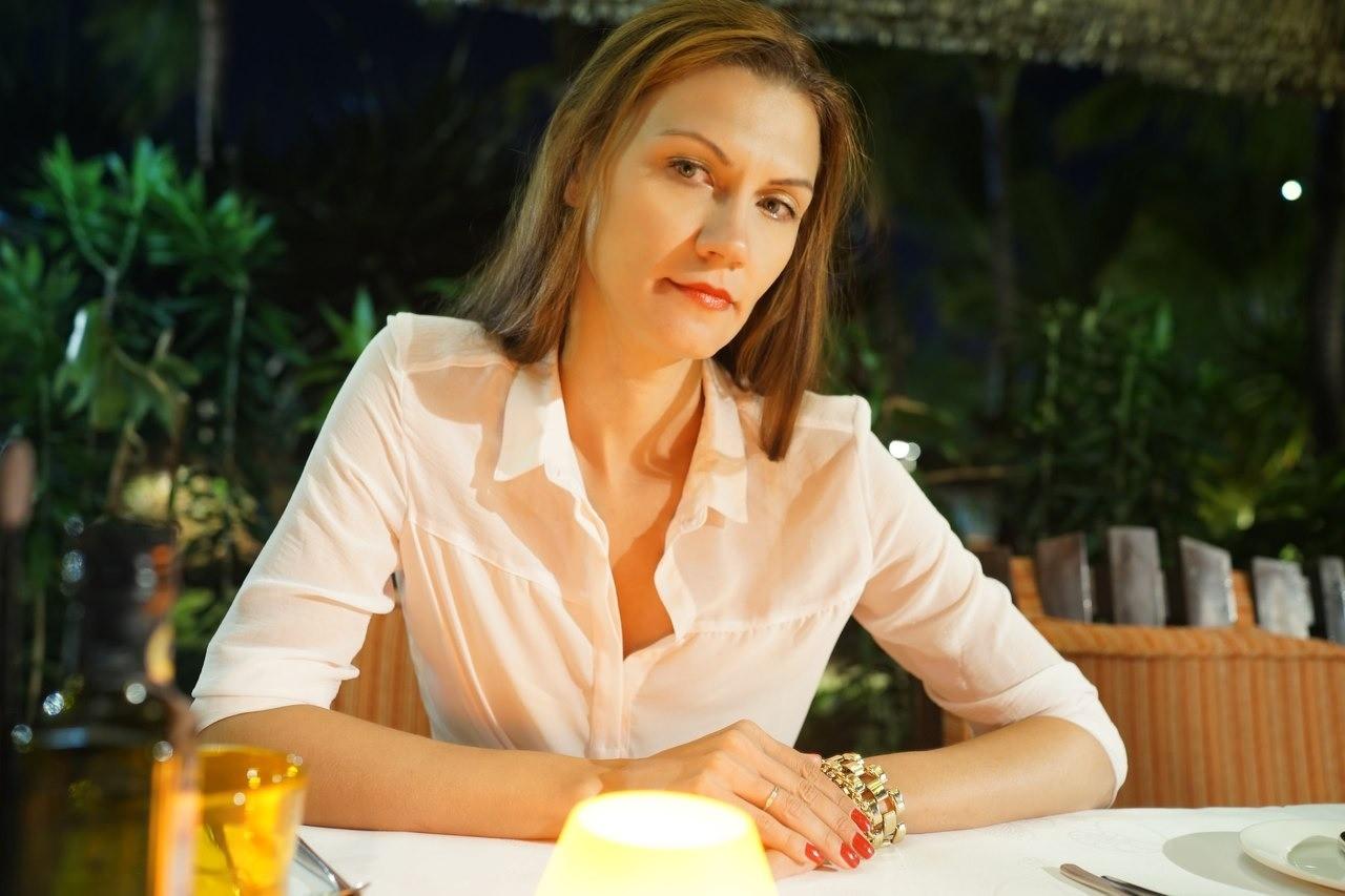 Юлия Афанасьева, 39лет. Открыла l...