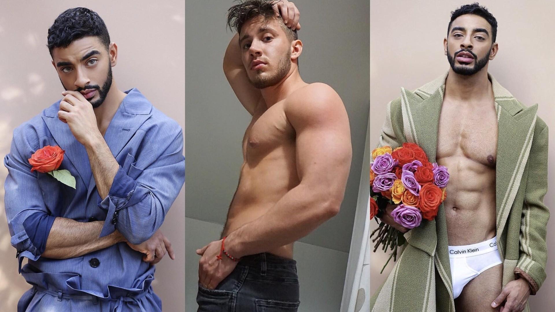 Будь мужиком: истории трансгендеров, которые родились женщинами
