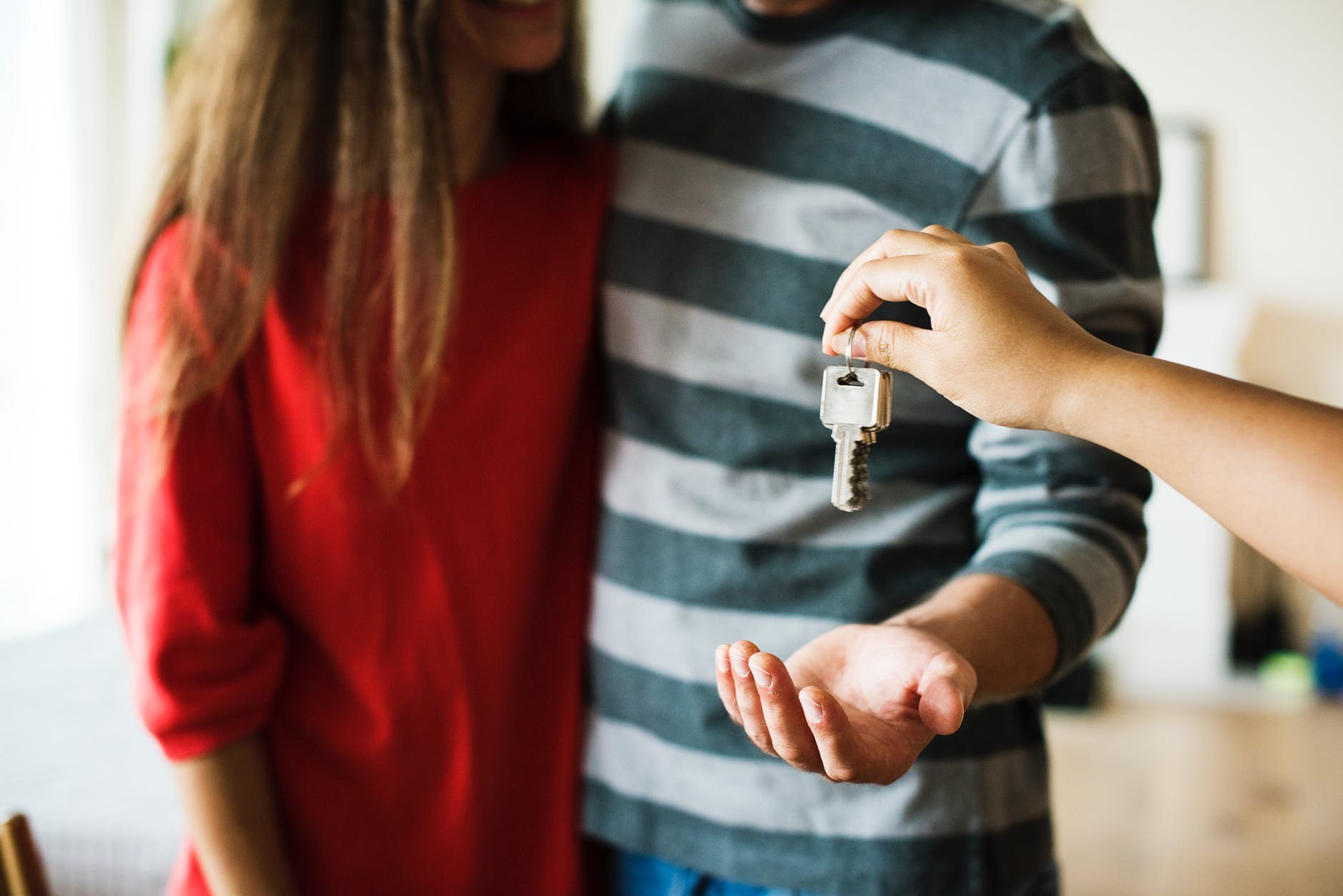 7 признаков того, что вам пора жить вместе