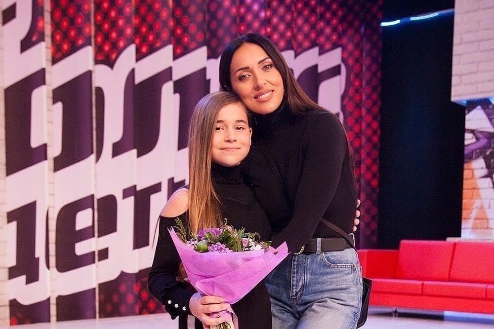 Дочь Алсу записала совместную песню сЕржаном Максимом