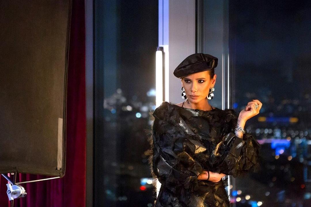 Айза Анохина заявила о ненависти и притеснении со стороны рэперов-мужчин