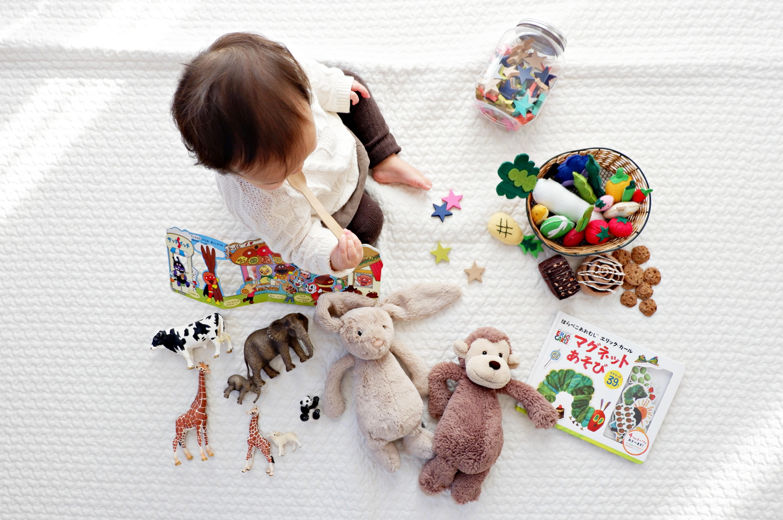 Развивающие картинки для детей от0до1года: все, что нужно знать каждой маме