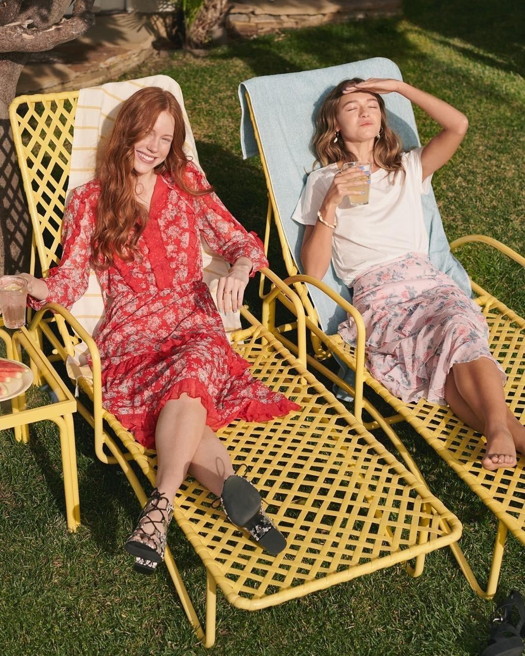 9 крутых вещей из H&M не дороже 3000 рублей (запасайся к лету)