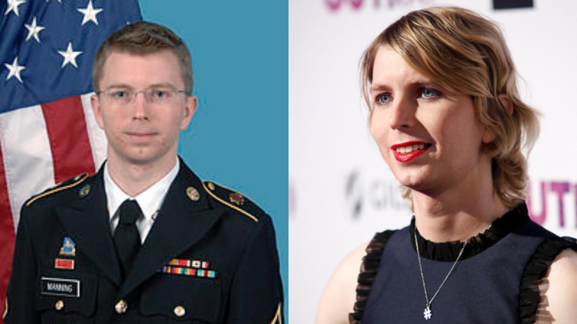 Во имя женщины: трансгендеры, которые родились мужчинами