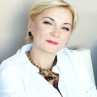 Оксана Уланова