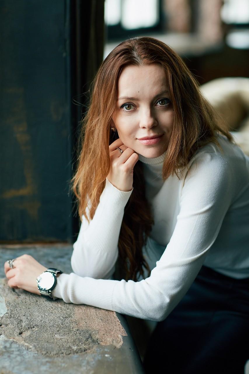 Наталья Осетрова