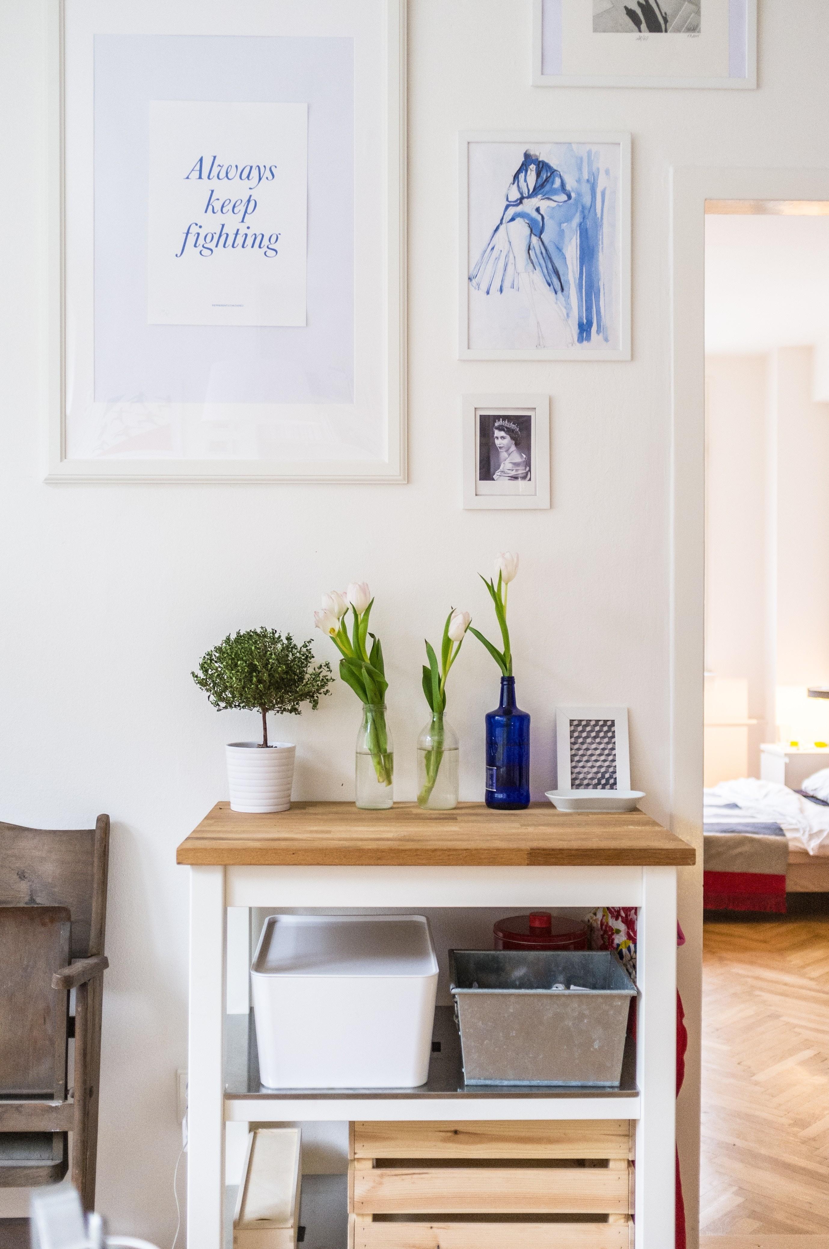 Все секреты организации пространства и хранения вещей в доме (все очень просто)